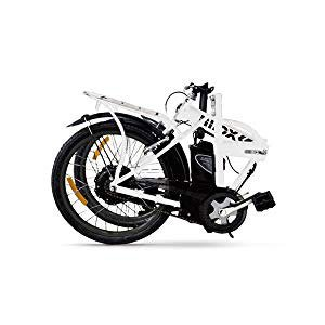 migliore bici elettrica nilox doc x1 plus